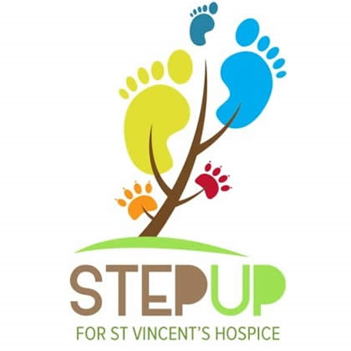Step Up for St. Vincent's Hospice