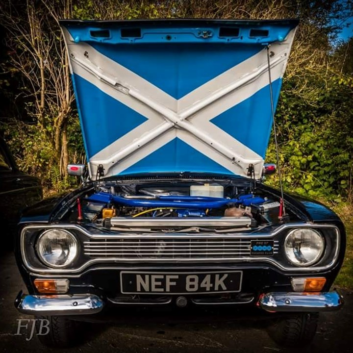 Classics at Castle Semple returns for 2018