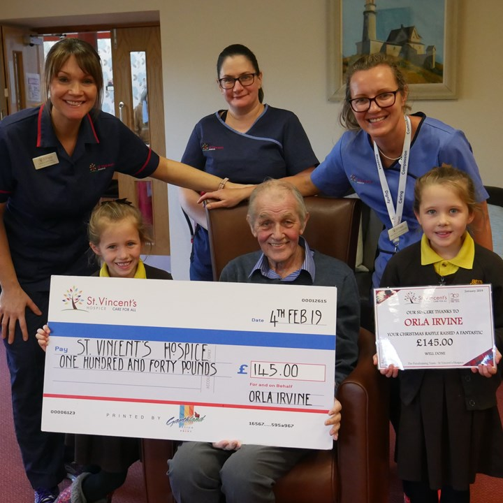 Pocket Money to Patient Care